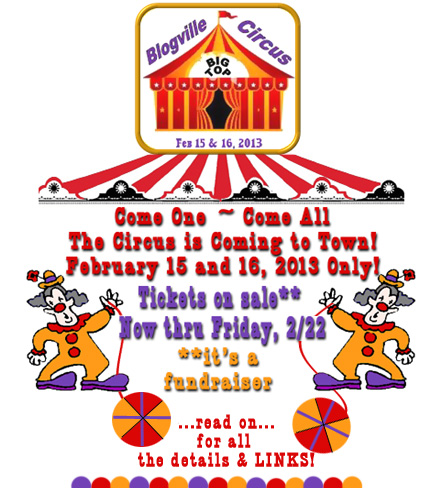 Circus EMAIL